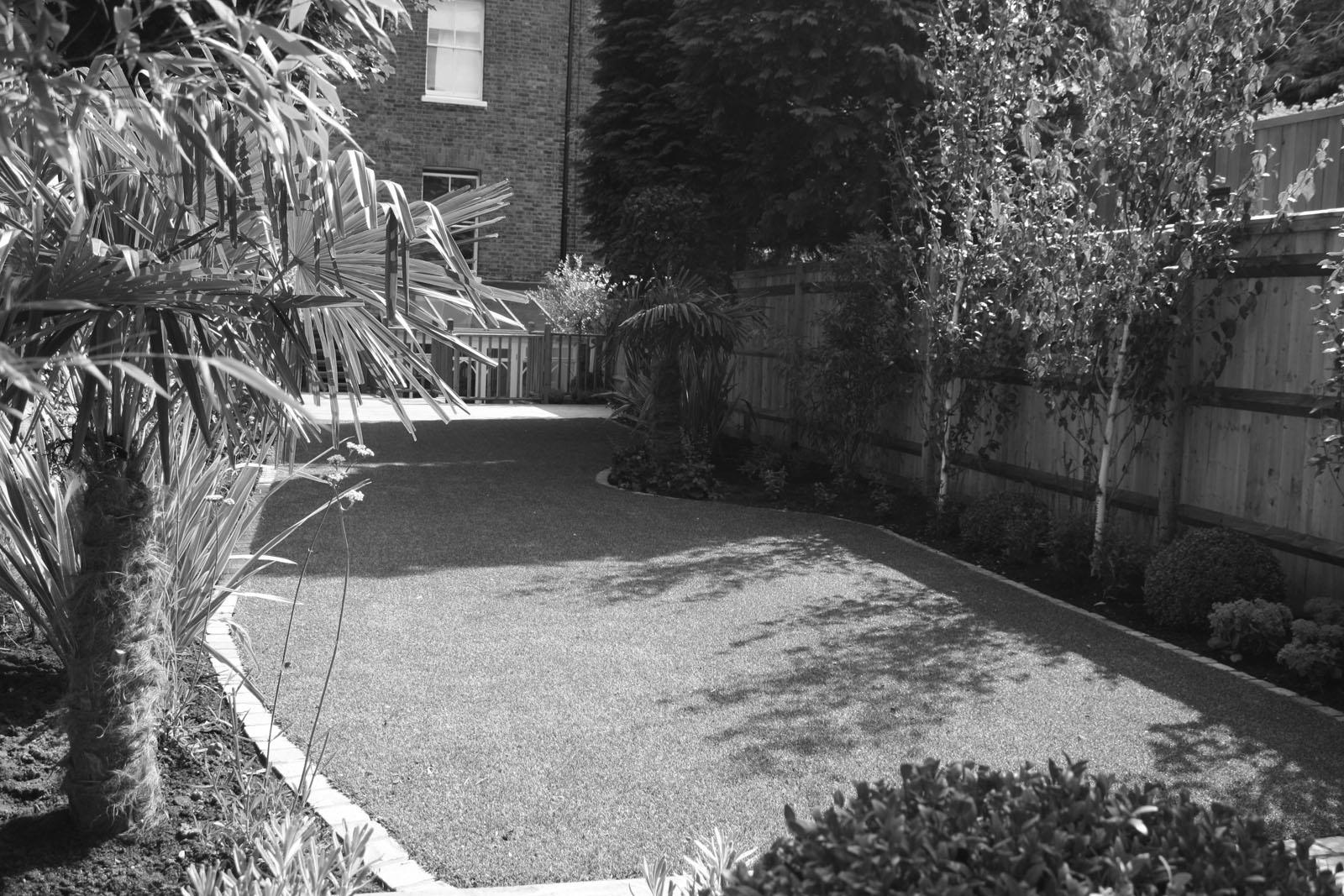 Artificial Lawns Surrey