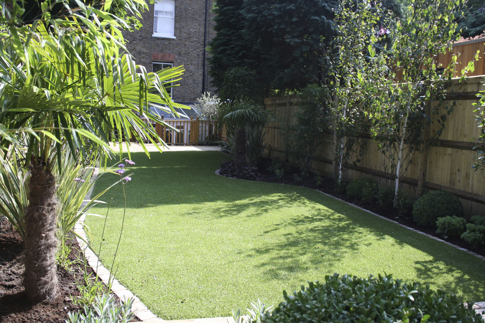 Artificial Lawns South London