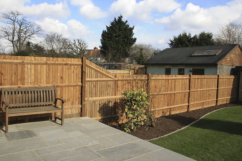 Fencing Installers South London