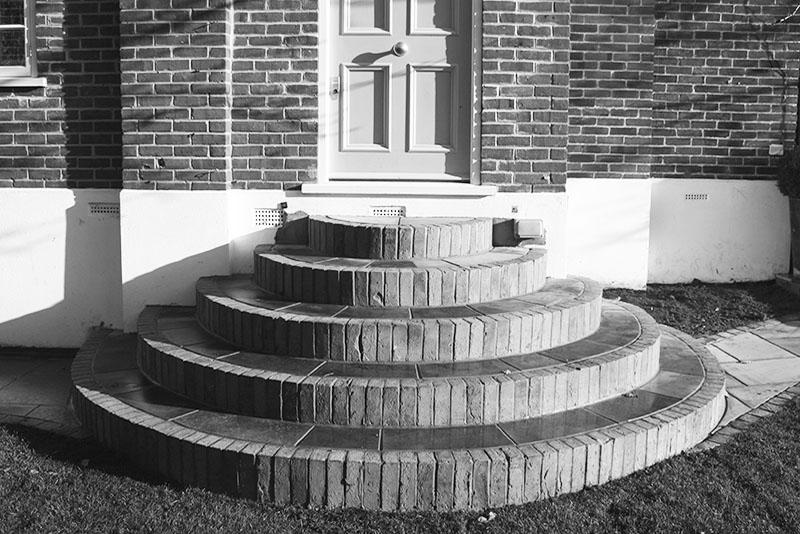 Garden Brickwork Surrey