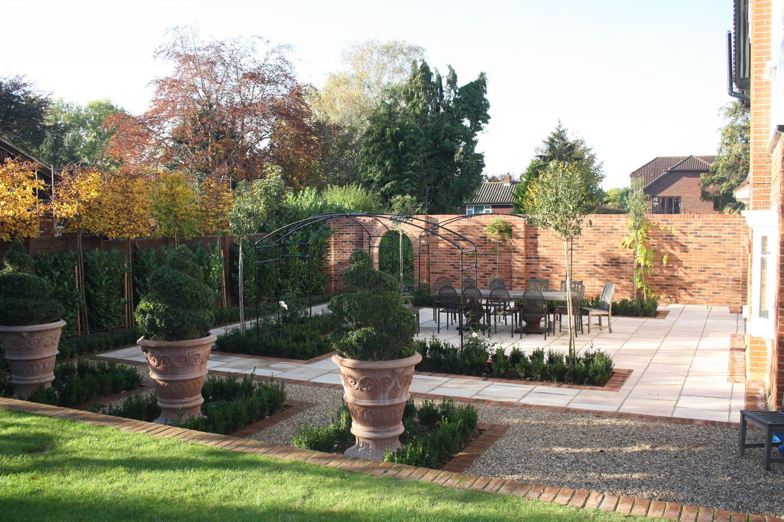 Garden Landscaping Ashtead