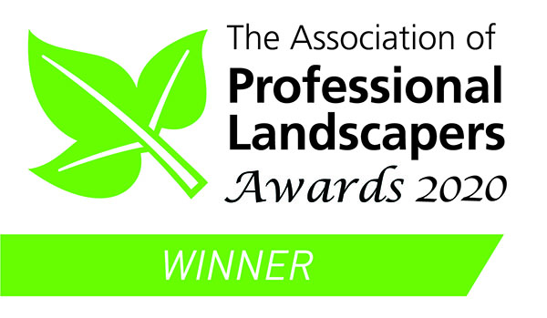 Garden Design Award Winner Surrey