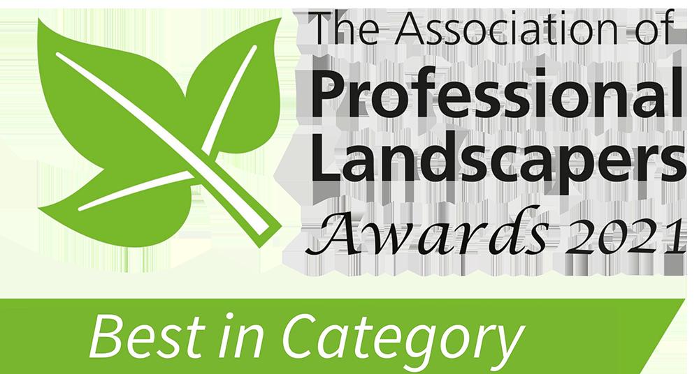 Garden Design Award Winner Surrey