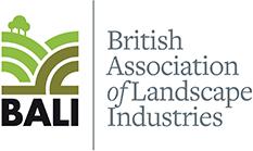 BALI logo