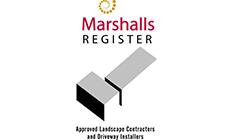 Marshalls Register logo