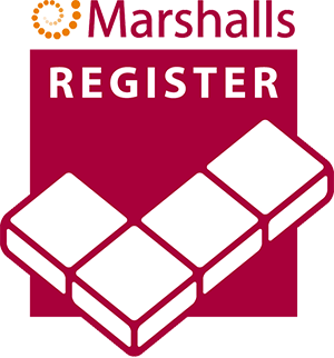 Marshalls Register lgoo